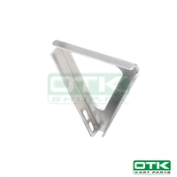 Upper Support for radiator OTK 470x265x43