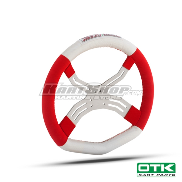 Tonykart Steering wheel, Mini, D.33, 2021