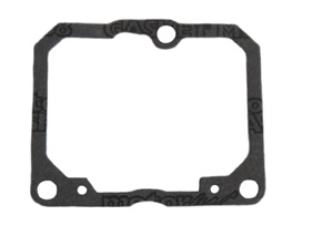 Gasket for float bowl, Dellorto