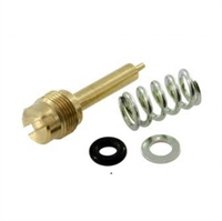 Mixture screw kit, Dellorto PHBG
