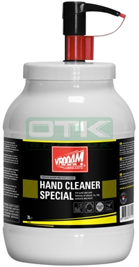 Vrooam hand cleaner, Professional, 4,5 kg