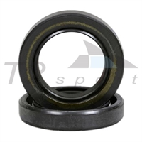 Oil seal, D25x40-7 mm, ARS FPJ Teflon