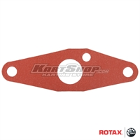 Gasket for Power valve, Rotax Max