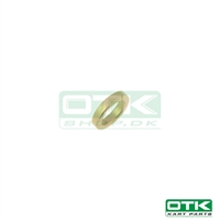 BST wheel spacer 5mm, Mini, Gold