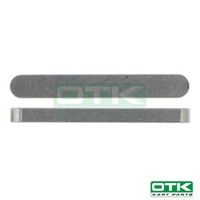 Axles key 8 x 5 x 60 mm