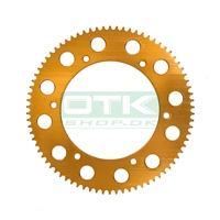 Sprocket, Gold, 219, 70t