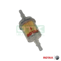 Fuel filter, Original, Rotax Max