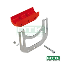 Protection kit for brake disk D206 x 16mm