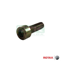 Bolt M6x16 MM for Power valve, Rotax Max