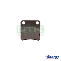 Brake pad Energy for Mini rear and KZ front