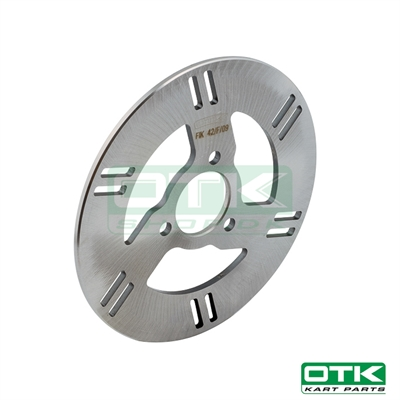 Mini cik rear brake disk D180