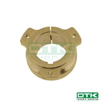 MG disks hub Ø50mm for self-vetilated brake disk Ø180