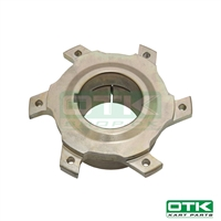 MG disks hub Ø50mm for self-vetilated brake disk Ø206x16