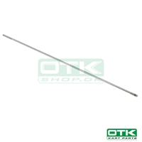 Brake pumps control rod, OTK, 470 mm