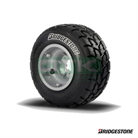 Bridgestone YFD, Mini Rain, front tire