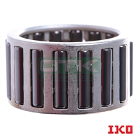 Needle cage bottom, IKO, D20x26-15mm 16R, B2, 0~-2m