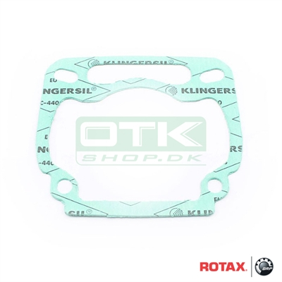 Cylinder gasket, Rotax Max, 0,5 mm