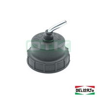 Carburettor top, Dellorto