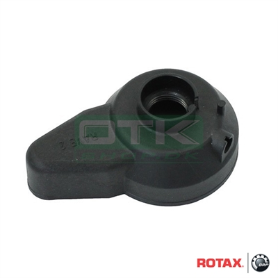 Cap for power valve, Rotax Max