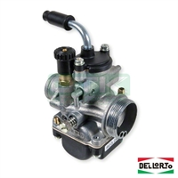 Dellorto carburettor PHBG18BS, Cadett Junior/60 mini/J60