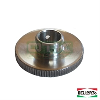 Float bowl finger plug, Dellorto Rotax