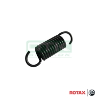 Exhaust spring, Rotax Max
