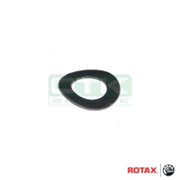 Spring washer for power valve, Rotax Max