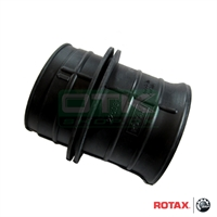 Intake silencers rubber, Rotax Max