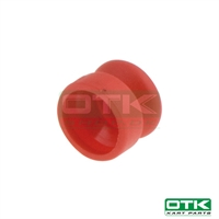 Brake pumps dusty rubber cap for BSD - BSS - SA2 - BS5 - BS6 - BS7, Red