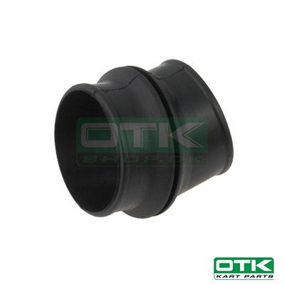 Intake silencers rubber