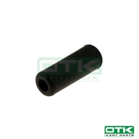 Rear bumper rubber for support D20