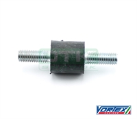 Coil fixing silent block, Vortex