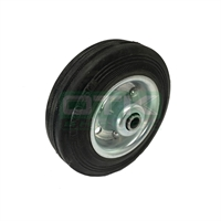 Rubber wheel for OTK Trolley