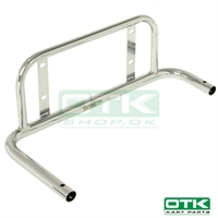 Right side-bumper for M5 bodyworks (Rookie - Neos