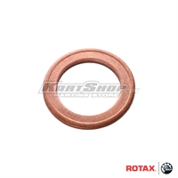 Sealing ring 12 x 18 mm for Magnetic drain plug