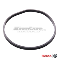Rubber ring 61,5 x 1,5 x 3,5 for Water pump housing, Rotax DD2