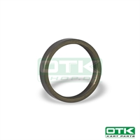 Wheel spacer HSY 5,5 MM for Bs7 Brake disk 4MM