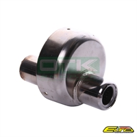 Elto Terminal for Cadett/60 mini/J60, exhaust