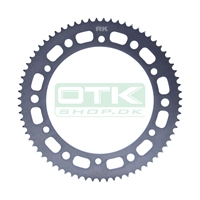 Sprocket, 7075-T6, Racing, 84t