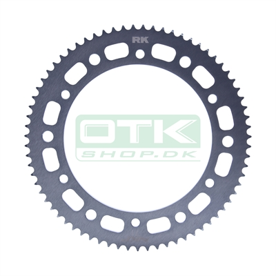 Sprocket, 7075-T6, Racing, 85t
