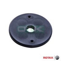 Plastic washer for DD2 rear protection