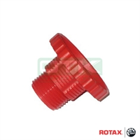 Adjustment screw for powervalve, Rotax Max