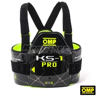 KS-1 Pro body protection - CIK Homologated, Size M