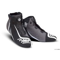 OMP driver shoes, size 39