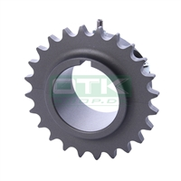 Sprocket , KZ, Alu, 428, 23T