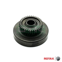 Clutch drum with gears 32T, Rotax DD2