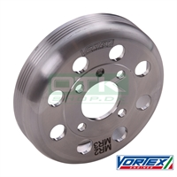 Bare Clutch Housing, Vortex Mini Rok - MR3 - ROK