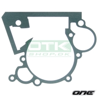 Gasket for Crankcase, Vortex DJT - DST
