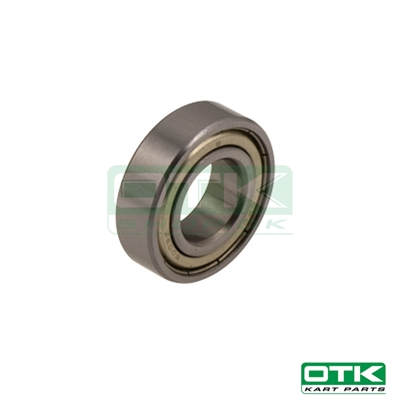 Wheels bearing Ø17-30MM