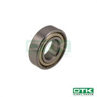 Wheels bearing Ø17-35mm